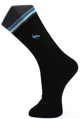 20190930-Effio-business-sokken-Peacock-zwart-blauw