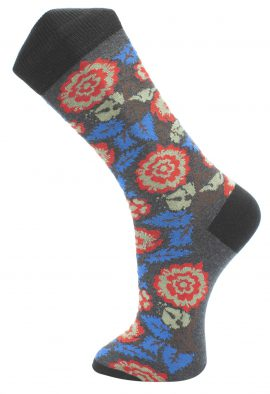 Effio-design-socks-Rose-626