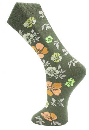 Effio-design-sokken-Floral-923