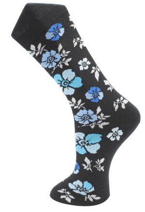 Effio-design-sokken-Floral-924