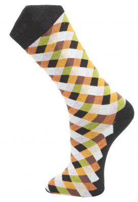 Effio-geruite-sokken-Check-704
