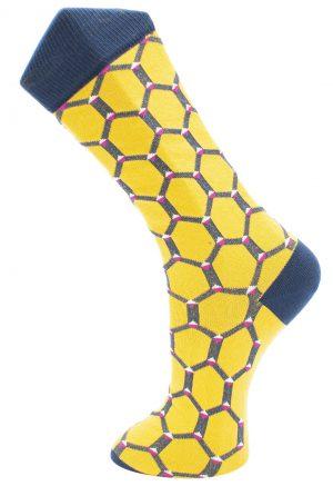 Effio-geruite-sokken-Connect-905