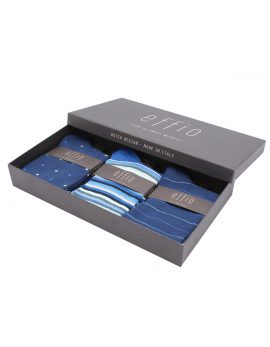 Effio-sokken-gitftbox-Blue-Business