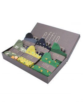 Effio-sokken-gitftbox-Six-Style