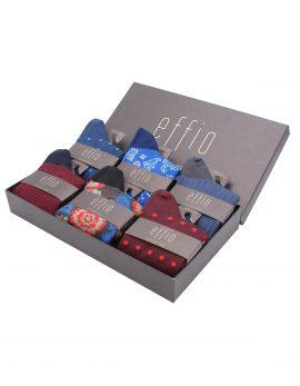 Effio-sokken-gitftbox-Super-Six