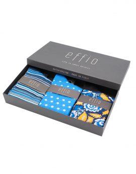 Giftbox Capetown Effio Sokken