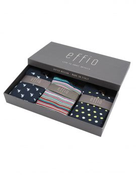 Giftbox London Effio Sokken