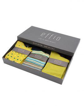 Giftbox Rio Effio Sokken