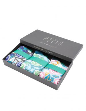 Ladies-Socks-Giftbox-Rose