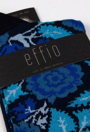 Effio-Bloemen-Blauwe-Sokken-Rose-625