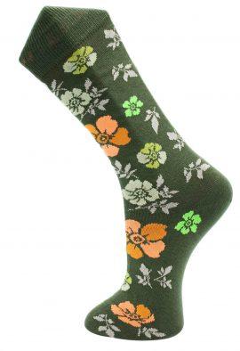 Effio-Bloemen-Heren-Sokken-Floral-923