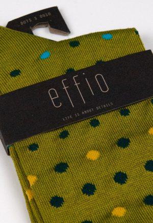 Effio-Stippen-Mosterd-Sokken-Dots-Sparkling-0010