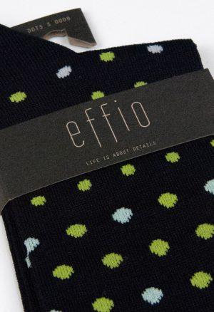Effio-Stippen-Navy-Sokken-Dots-Sparkling-0009