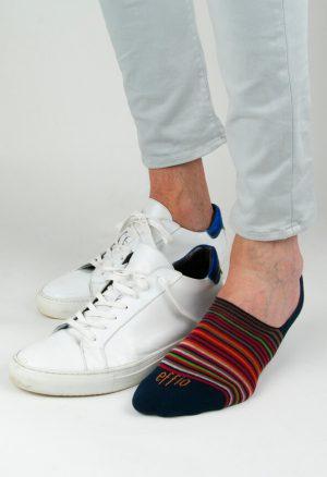 Effio-Blauwe-Sneaker-Sokken-Invisibles 0082