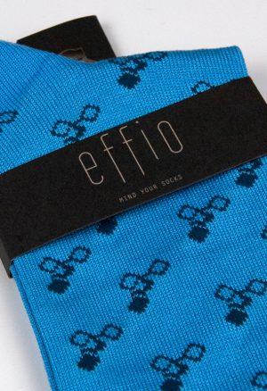 Effio-Triathlon-Blauwe-Heren-Sokken-Cycling 051