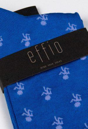 Effio-Triathlon-Blauwe-Heren-Sokken-Running 044