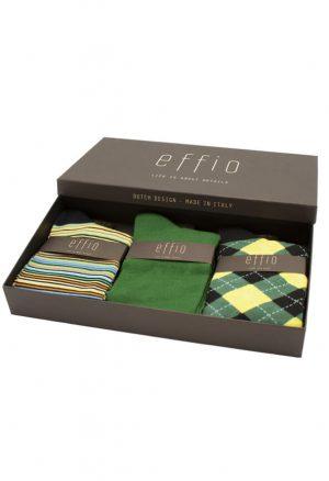 Effio Giftbox Heren Sokken Antwerpen
