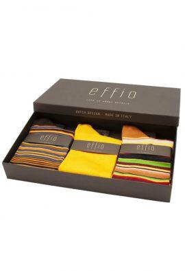 Effio Giftbox Heren Sokken Dublin