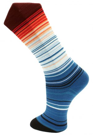 Effio-Warming-Stripes-Globe-0071-Heren-Sokken