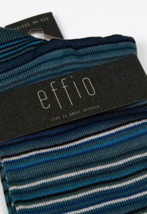 Effio-Gestreepte-Heren-Sokken-Stripes 629