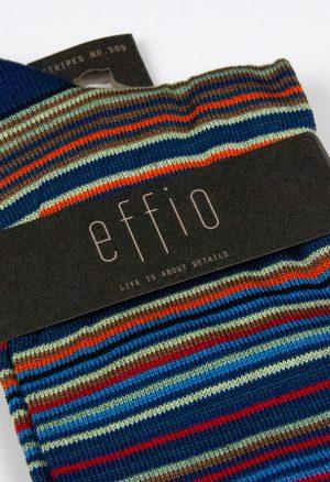 Effio-Gestreepte-Heren-Sokken-Stripes 509