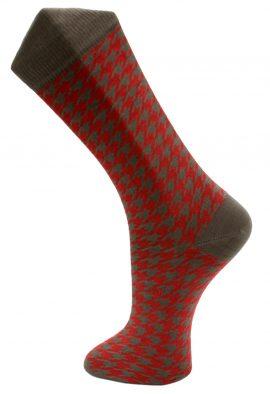 Effio-Heren-Design-Sokken-Pied de Poul 2002