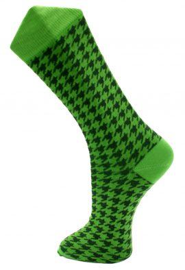 Effio-Heren-Design-Sokken-Pied de Poul 2005
