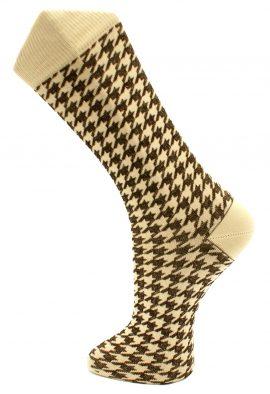 Effio-Heren-Design-Sokken-Pied de Poul 2006