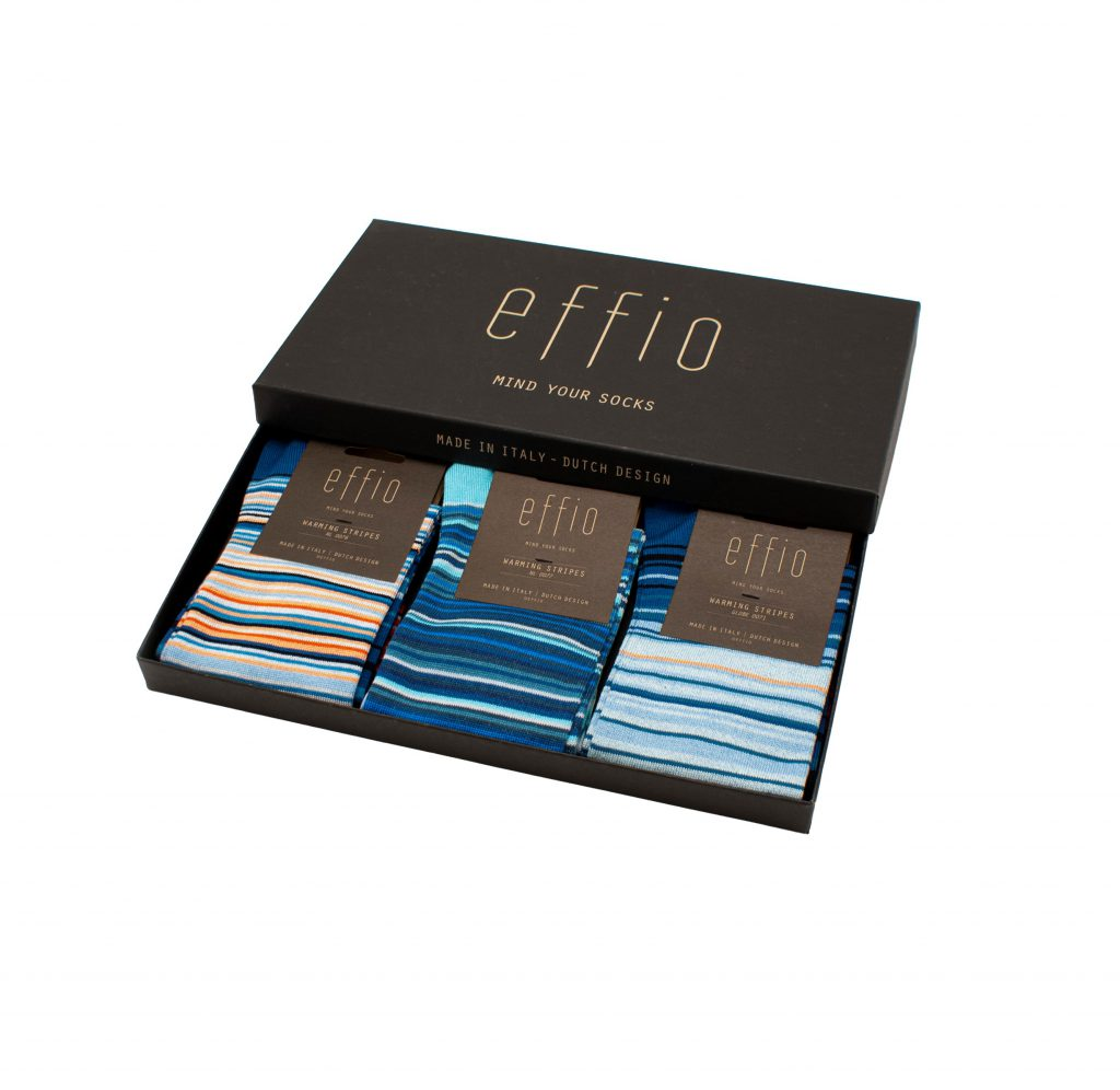 Effio-Warming-Stripes-Giftbox-Globe0071-NL0076-NL0077-Heren-Sokken