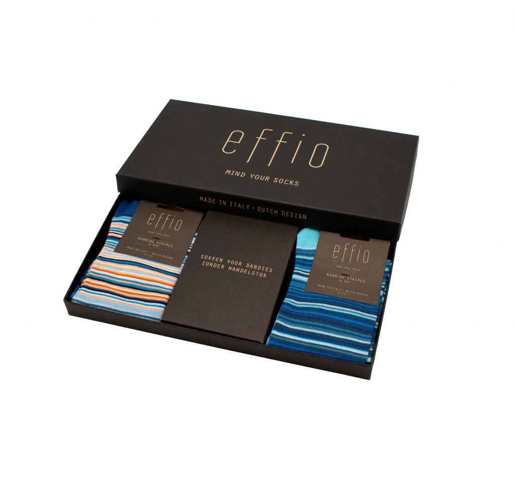 Effio-Warming-Stripes-Giftbox-NL0076-NL0077-Heren-Sokken