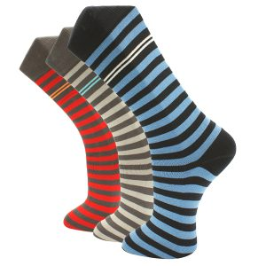 3pack Sergeant Effio Socks