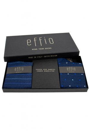 Giftbox Business Effio Heren Sokken
