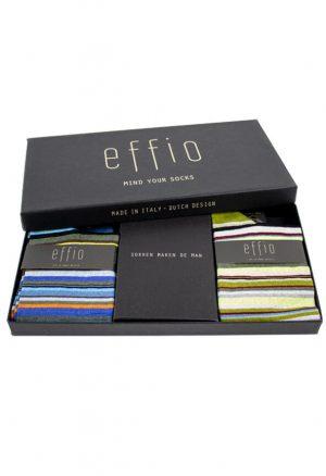 Giftbox Glorious Effio Heren Sokken