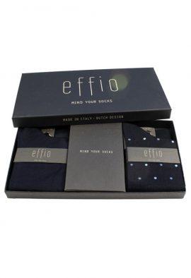 Giftbox Business Effio Heren Sokken-0