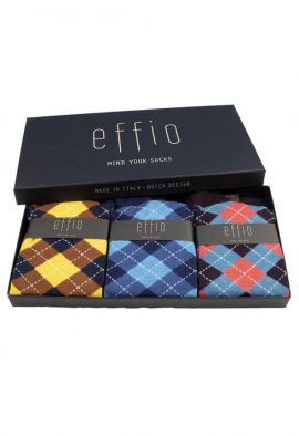 Giftbox Business Effio Heren Sokken-10