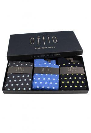 Giftbox Business Effio Heren Sokken-11