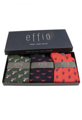 Giftbox Business Effio Heren Sokken-2