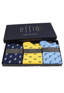 Giftbox Business Effio Heren Sokken-3