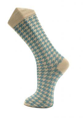Effio-Heren-Design-Sokken-Pied de Poul 2137