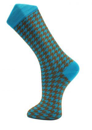 Effio-Heren-Design-Sokken-Pied de Poul 2139