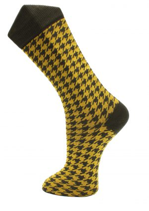 Effio-Heren-Design-Sokken-Pied de Poul 2140